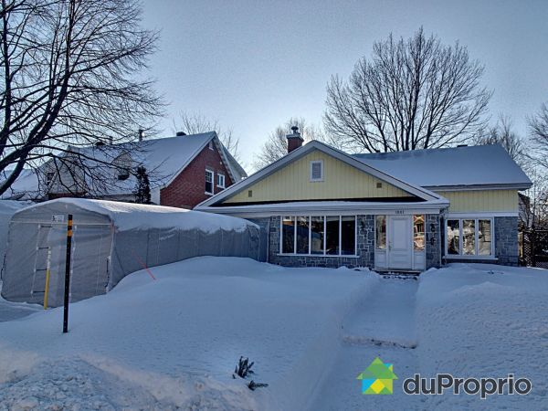 Winter Front - 1061 avenue Rodolphe-Forget, Sillery for sale