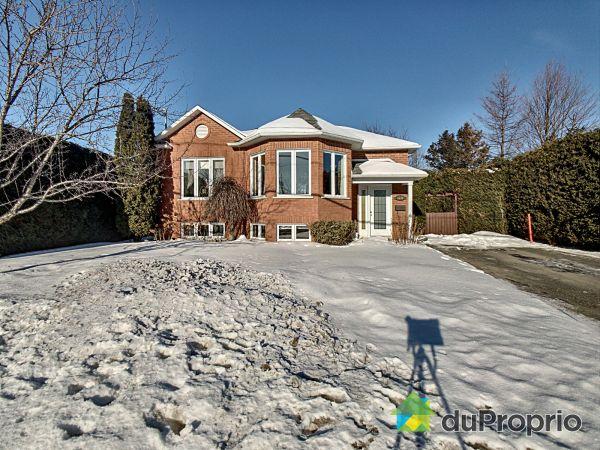 Property sold in Drummondville (Drummondville)