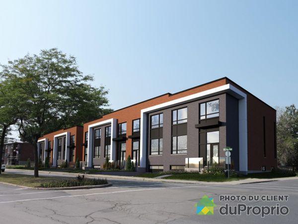 690 boulevard Provencher - Par Immo Plus Habitations Inc., Brossard for sale