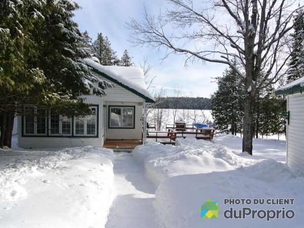 Winter Front - 7 chemin Kelly, Gracefield for sale