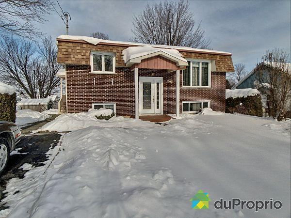 505, rue Frédéric-Garand, Sherbrooke (Mont-Bellevue) à vendre