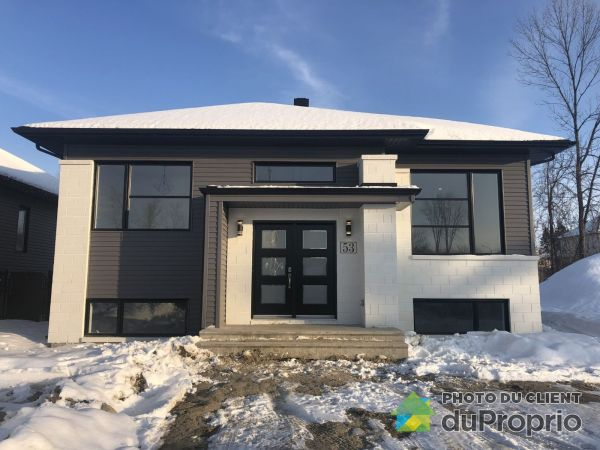 Property sold in Sorel-Tracy