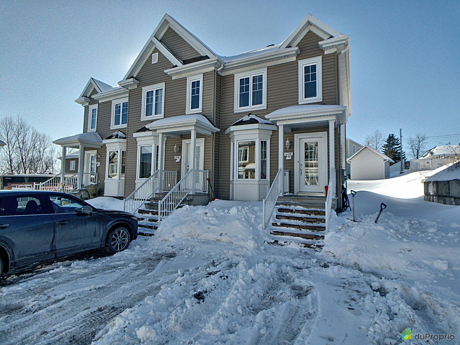 6498 boulevard Saint-Jacques, Lebourgneuf for sale