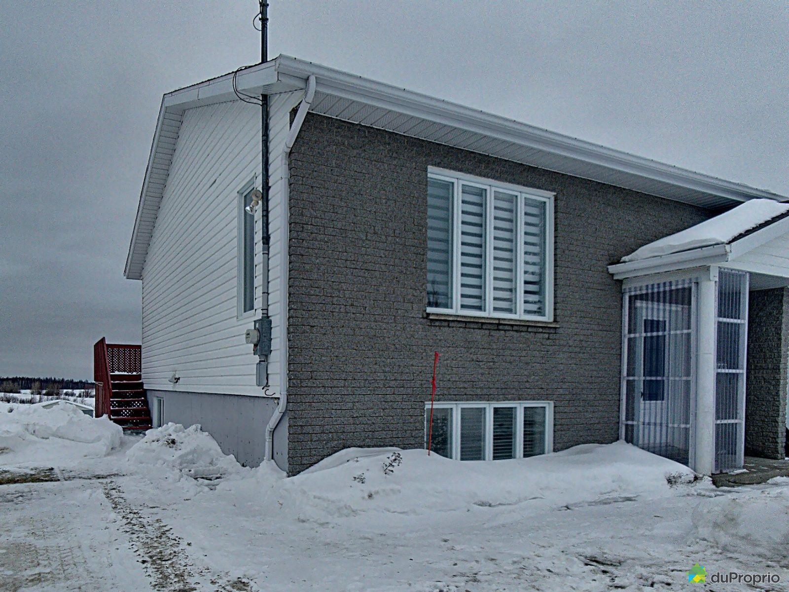 148 rue Saint-Pierre Ouest, Ste-Luce (Luceville) for sale