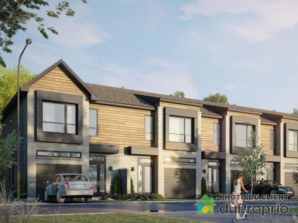 9797, boulevard St-Canut - Par le Groupe Platinum, Mirabel (St-Canut) à vendre