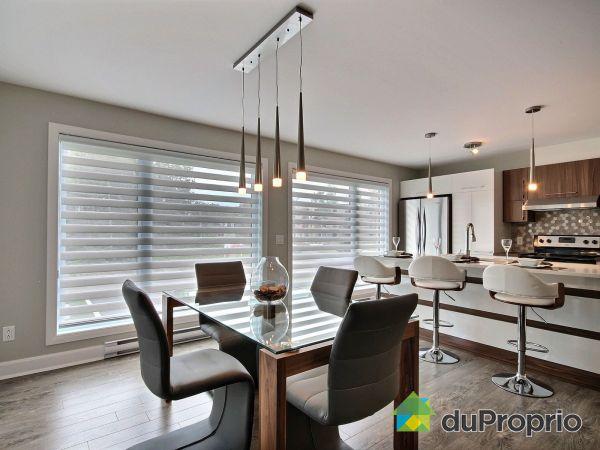 Open Concept - 8 Boulevard de Chambéry - par le Groupe Platinum, Blainville for sale