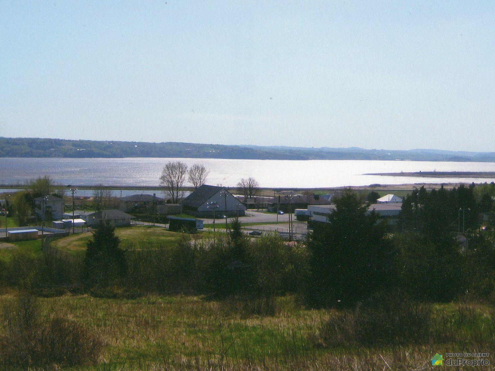 View - 287 rue du Saguenay, St-Fulgence for sale