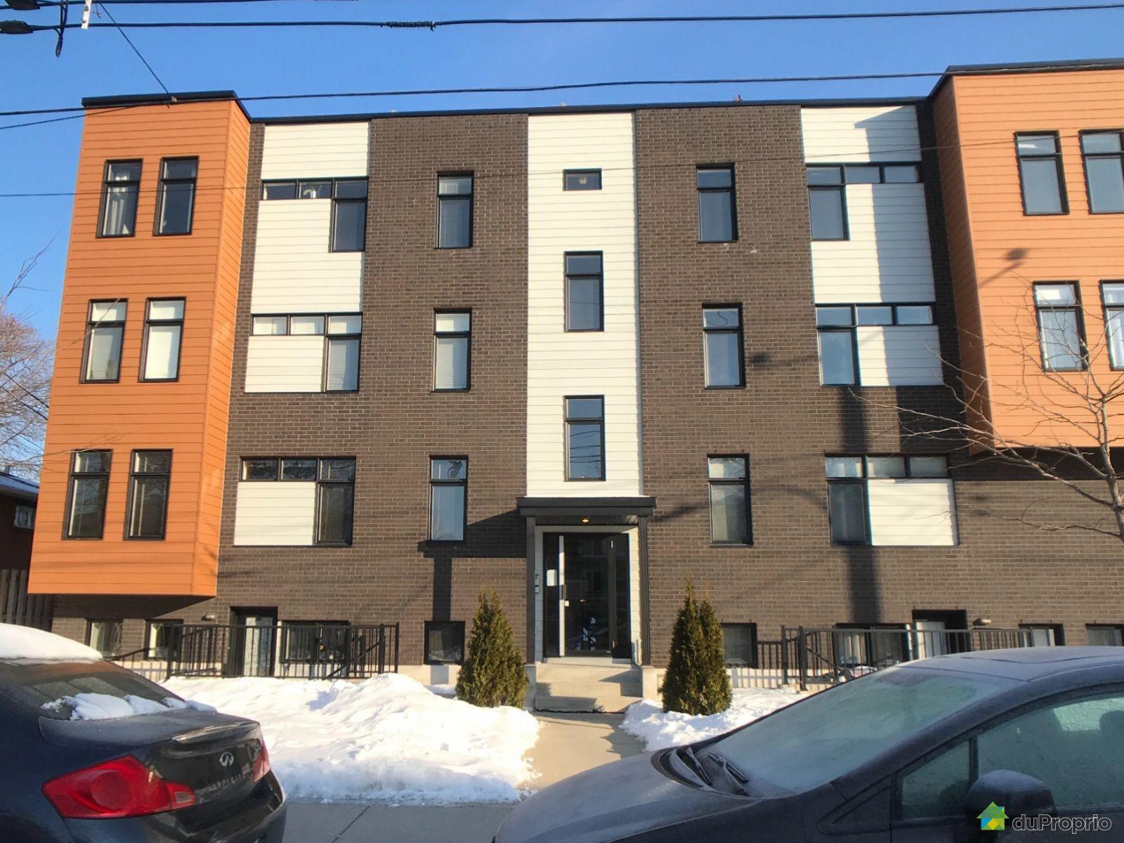 Winter Front - 01-901 7e Avenue, Pointe-Aux-Trembles / Montréal-Est for sale