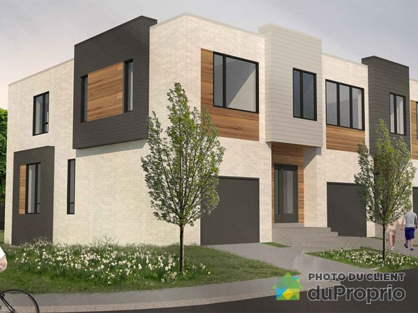 177 carré Denise-Pelletier, Terrebonne (Terrebonne) for sale