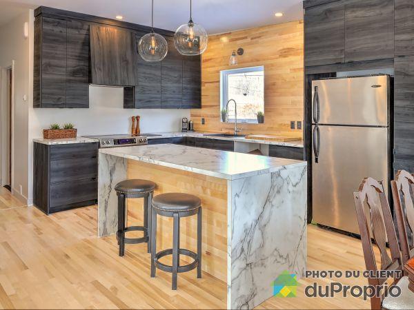 Kitchen - 131 boulevard Meilleur, L'Assomption for sale