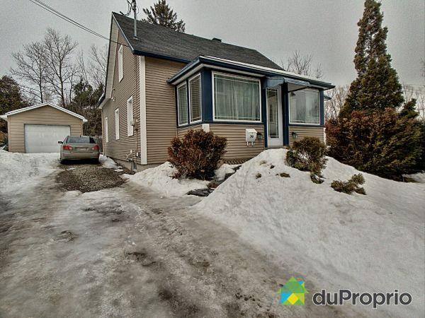 210, rue Queen, Sherbrooke (Lennoxville) à vendre