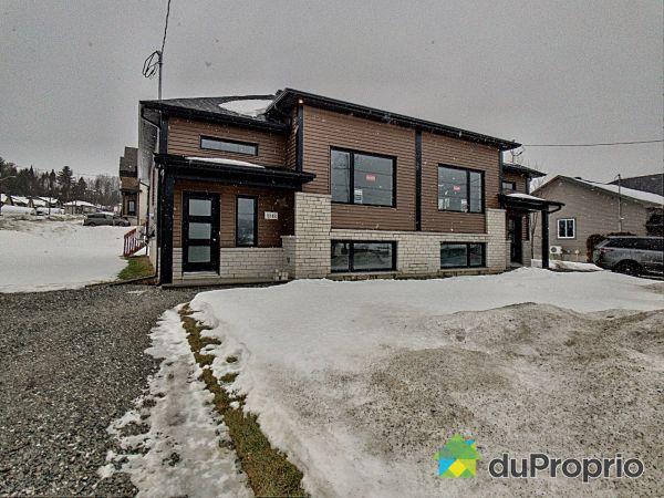 1167, rue Coeurs-des-Indes - Les Versants du Parc - Par les Constructions Christian Belleau, Sherbrooke (Fleurimont) à vendre