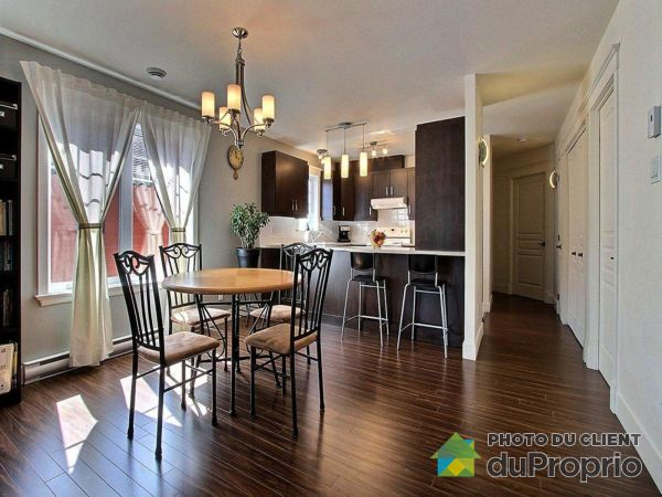 Dining Room - 1276 rue des Écoliers, Lac-St-Charles for sale