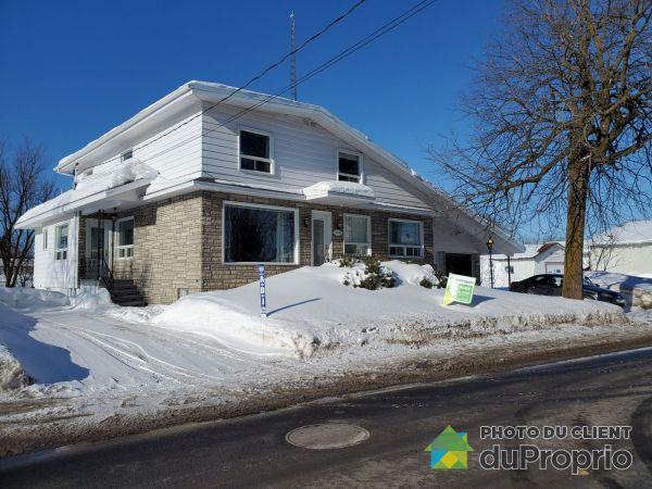 2608, rue Principale, St-Edouard-De-Lotbiniere à vendre