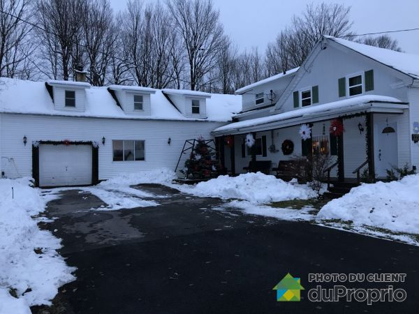 2278 Route 202 Ouest, Franklin for sale