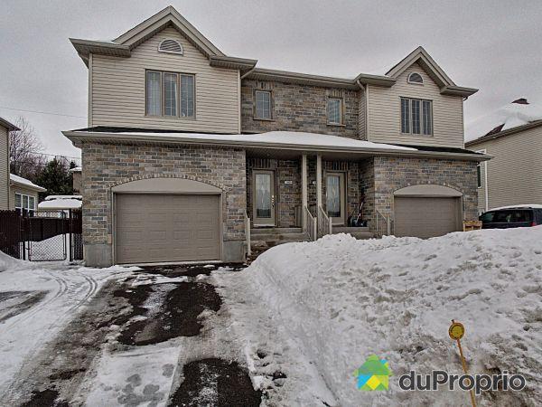 3900, rue de Chambly, Trois-Rivières (Trois-Rivières-Ouest) à vendre