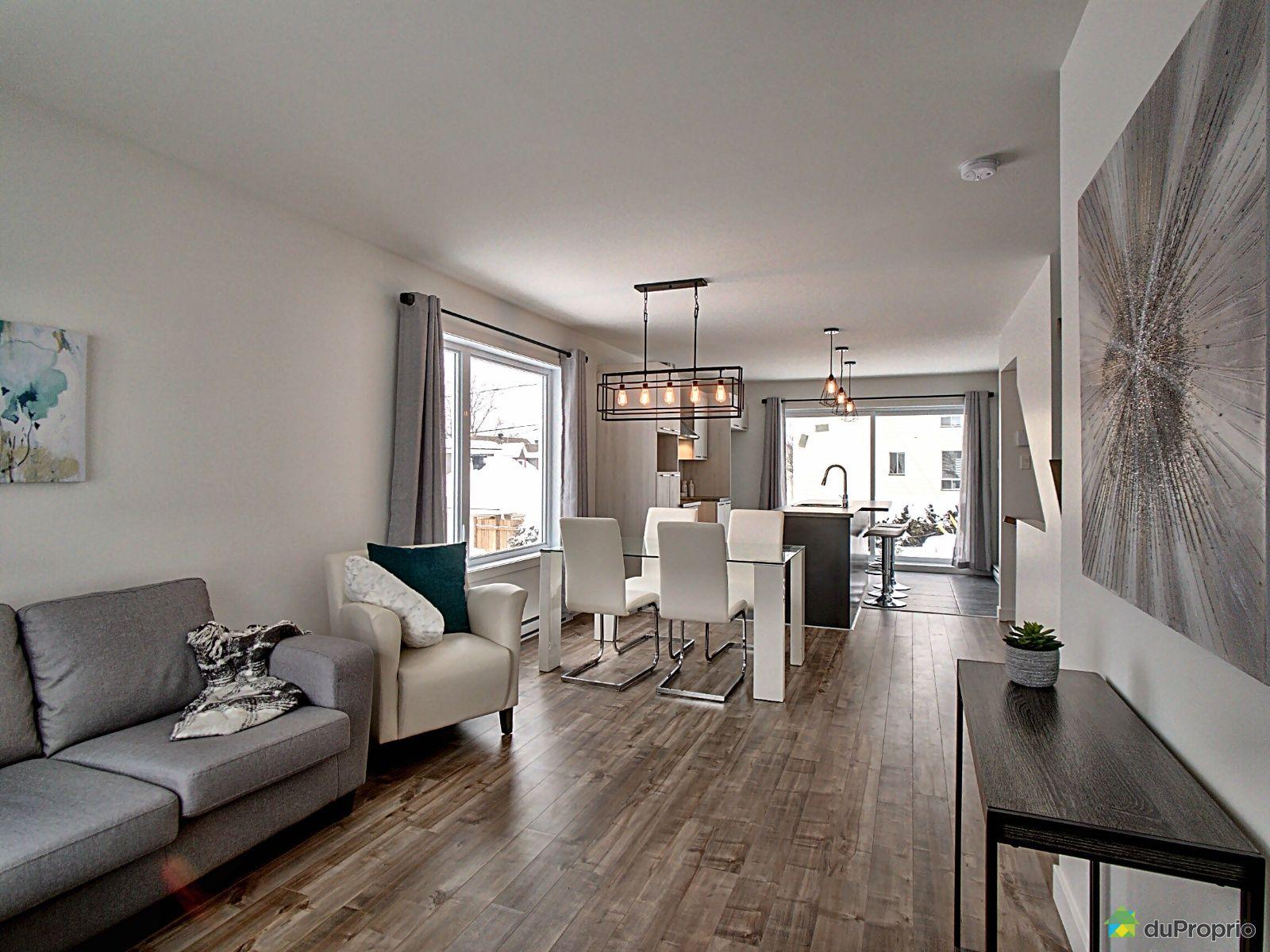 24 rue Lajoie - Par les constructions Reno Plourde, Beauport for sale