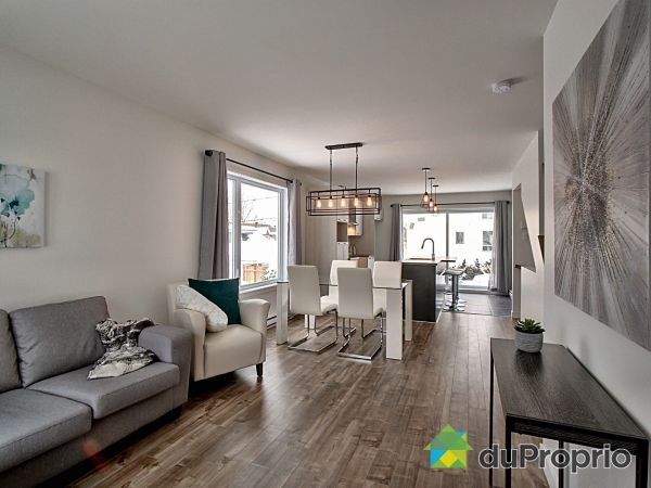 18 rue Lajoie - Par les constructions Reno Plourde, Beauport for sale