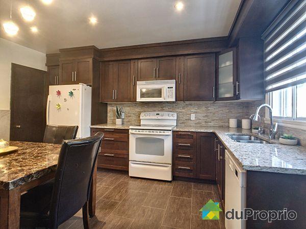 Kitchen - 7237-7241, 15e Avenue, Villeray / St-Michel / Parc-Extension for sale