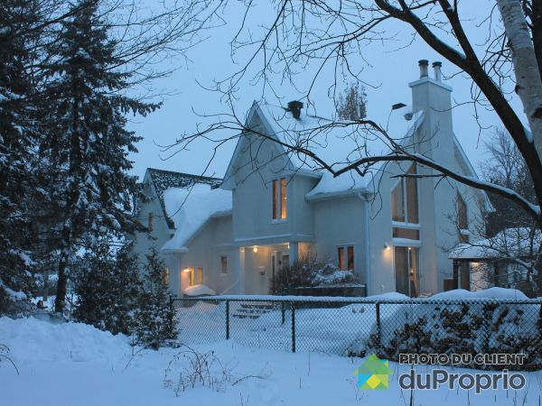 Winter Front - 12524 boulevard Gouin Ouest, Pierrefonds / Roxboro for sale