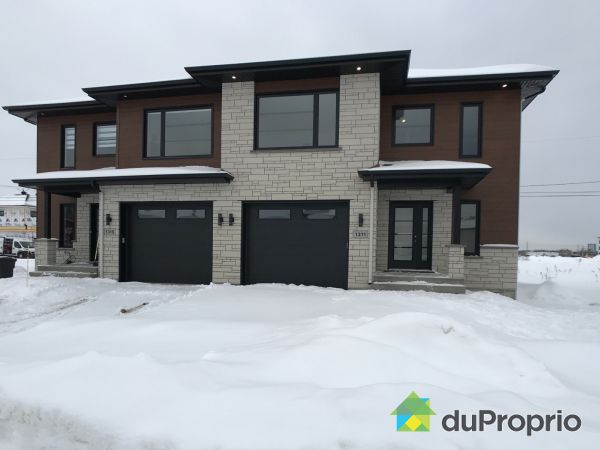 1311 rue du Blé, Lévis for sale
