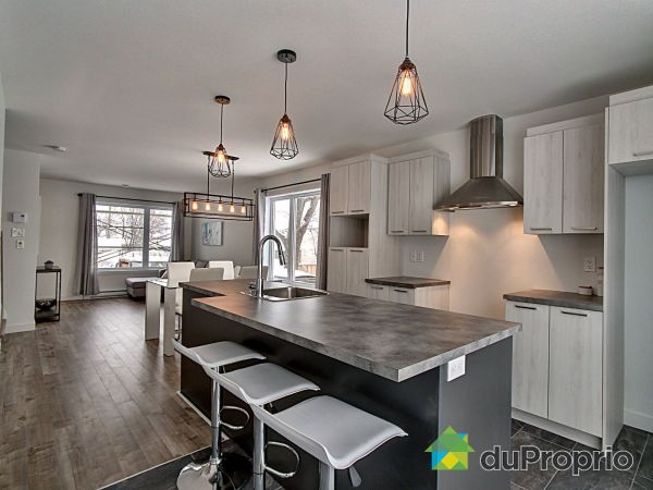 138 rue Bertrand - Par Les Constructions Reno Plourde inc., Beauport for sale