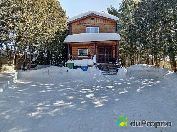 Cottage - 2958 chemin du Lac-Farmer, Wentworth-Nord for sale