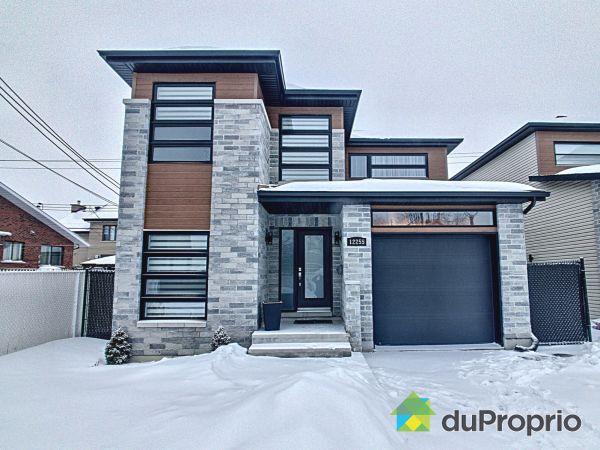 12255 6e Avenue, Rivière des Prairies for sale
