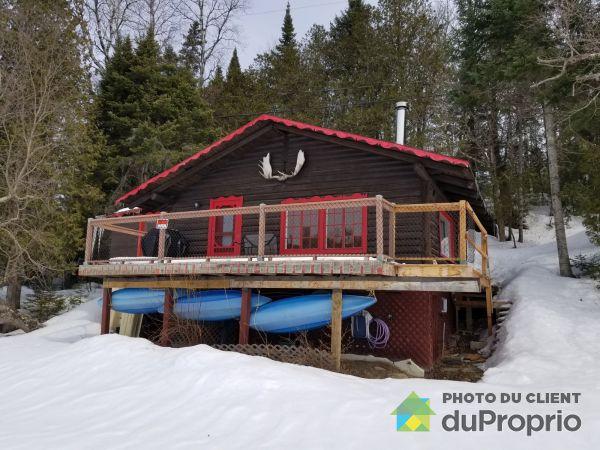 Winter Front - 523 chemin des Geais-Bleus, Nominingue for sale