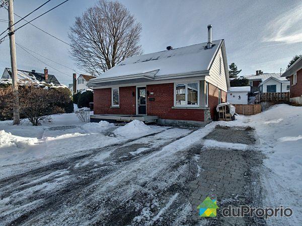 2280, rue Denault, Sherbrooke (Mont-Bellevue) à vendre