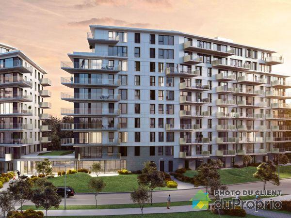 2013, boulevard Lebourgneuf - Quartier Mosaïque - Unité 107, Lebourgneuf à vendre