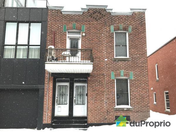 7016 rue Clark, Rosemont / La Petite Patrie for sale