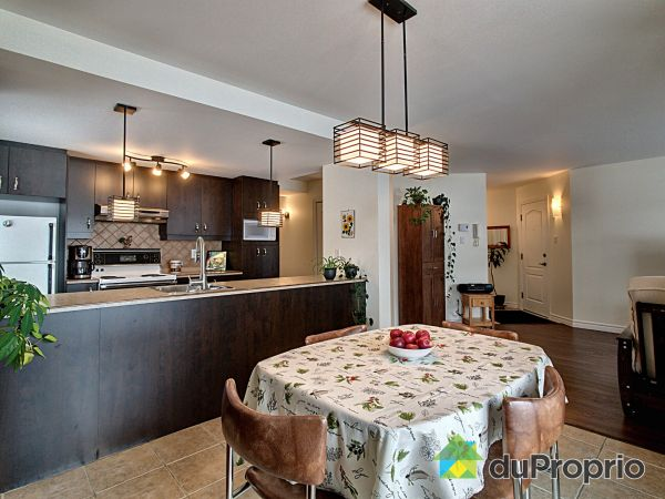 Dining Room - 101-2220 avenue Monseigneur Gosselin, Limoilou for sale