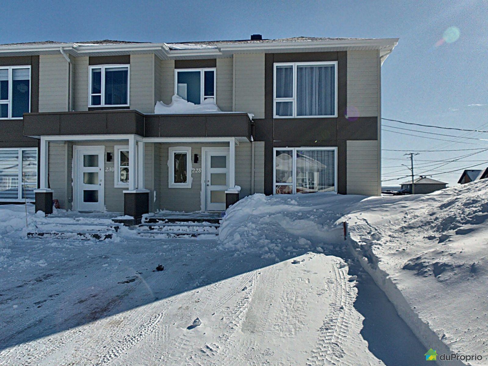 Winter Front - 228 avenue Gauthier, St-Charles-De-Bellechasse for sale