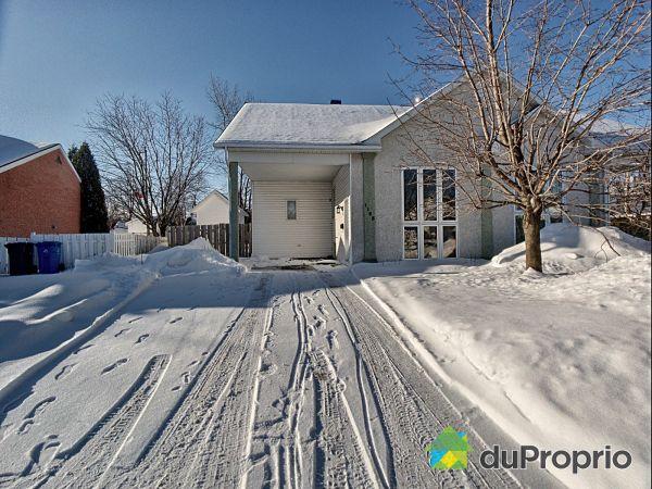 Winter Front - 1125 rue Réal-Fleury, Trois-Rivières (Trois-Rivières-Ouest) for sale