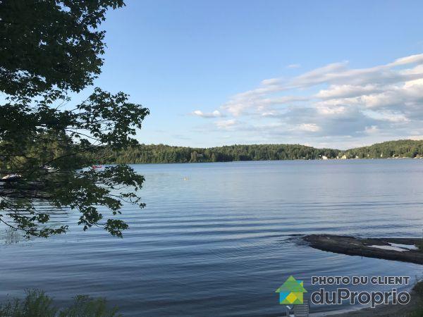 Lake Access -  rue Laforest, St-Alphonse-Rodriguez for sale