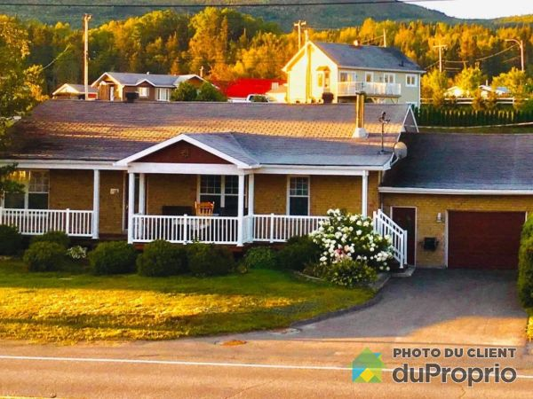 156 route 170, L'Anse-St-Jean for sale