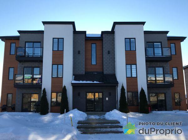 5-765, rue des Bateliers, Trois-Rivières (Trois-Rivières-Ouest) à vendre