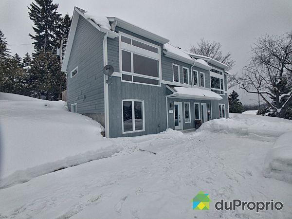 Winter Front - 1620 rue Murray, Ste-Agathe-Des-Monts for sale