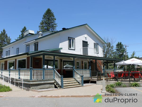 Buildings - 1825 boulevard Valcartier, St-Gabriel-De-Valcartier for sale