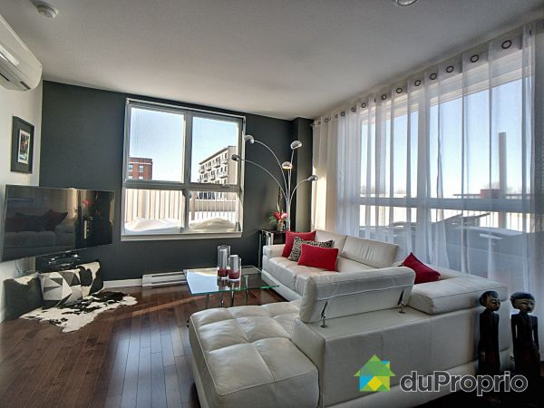 PH4-3100 rue Sherbrooke Est, Mercier / Hochelaga / Maisonneuve for sale