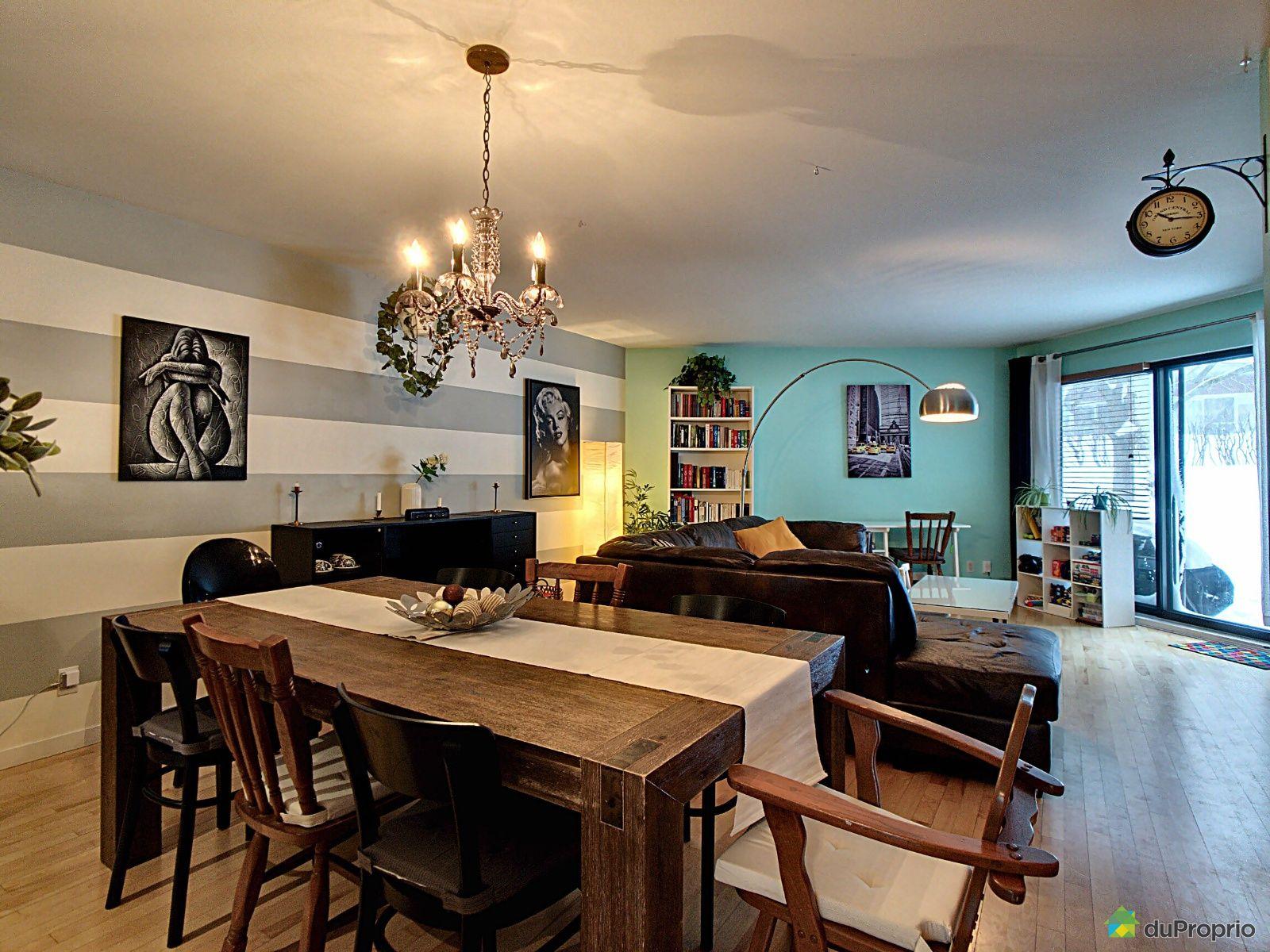 Salle à manger - 472, rue Gingras, Ste-Foy à vendre