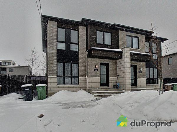 665, rue du Chardonnay, Drummondville (Drummondville) à vendre