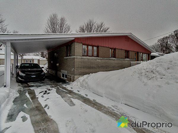 971, rue Guilbert, Trois-Rivières (Cap-De-La-Madeleine) à vendre