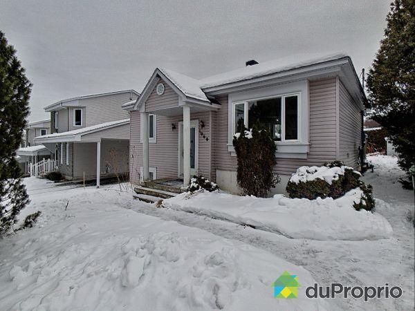 Extérieur - 1060, rue de l'Habitat, Sherbrooke (Mont-Bellevue) à vendre