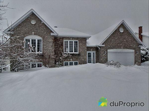 935 rue de la Coulonge, Drummondville (St-Charles-De-Drummond) for sale