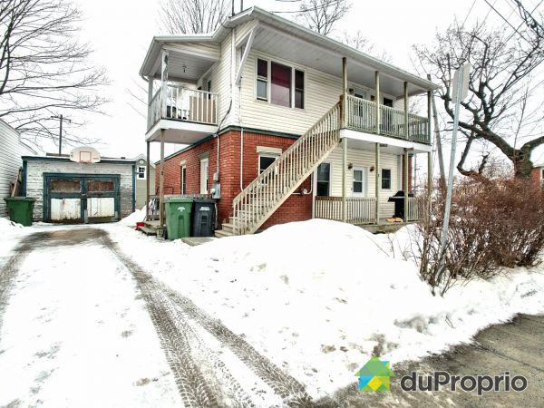 Buildings - 2 rue Saint-Lambert, Sherbrooke (Brompton) for sale