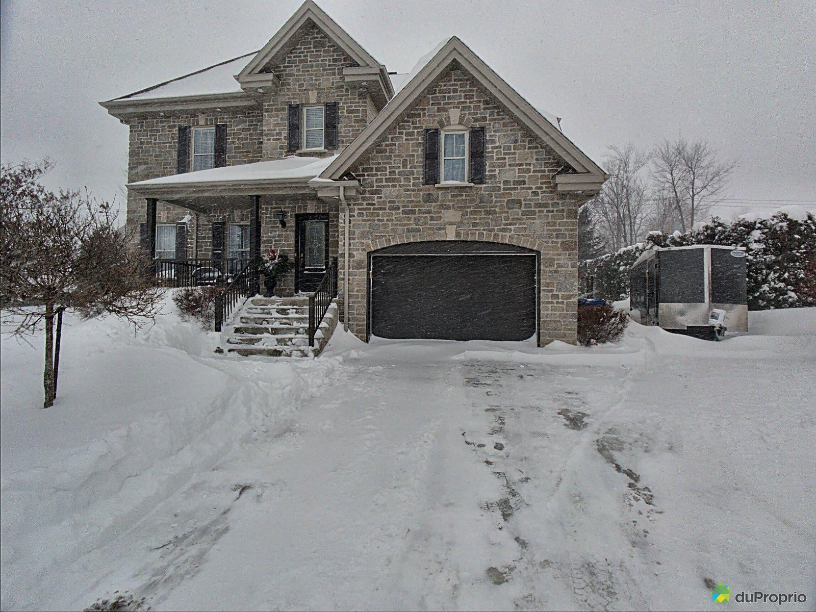 611 rue de l'Orée-des-Bois, Trois-Rivières (Pointe-Du-Lac) for sale