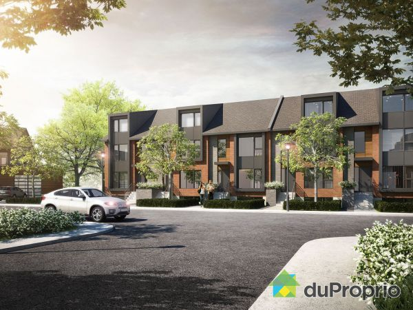 Property sold in Dorval / L'Île Dorval