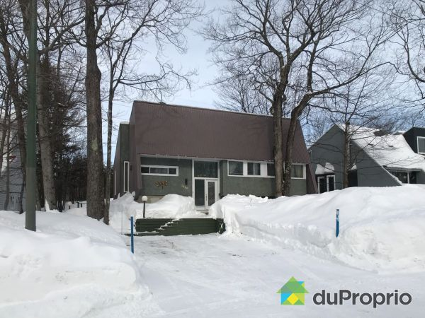 1040 rue Picasso, St-Jean-Chrysostome for sale